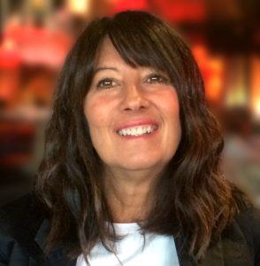 Christine Bellerive directrice École Vision Rive-Sud